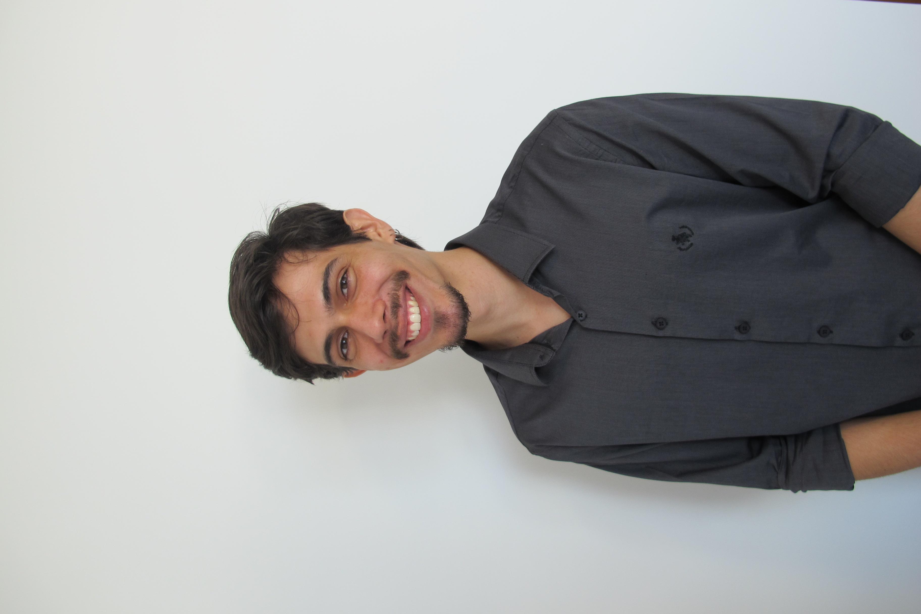 Dr Gabriel Mader de Oliveira
