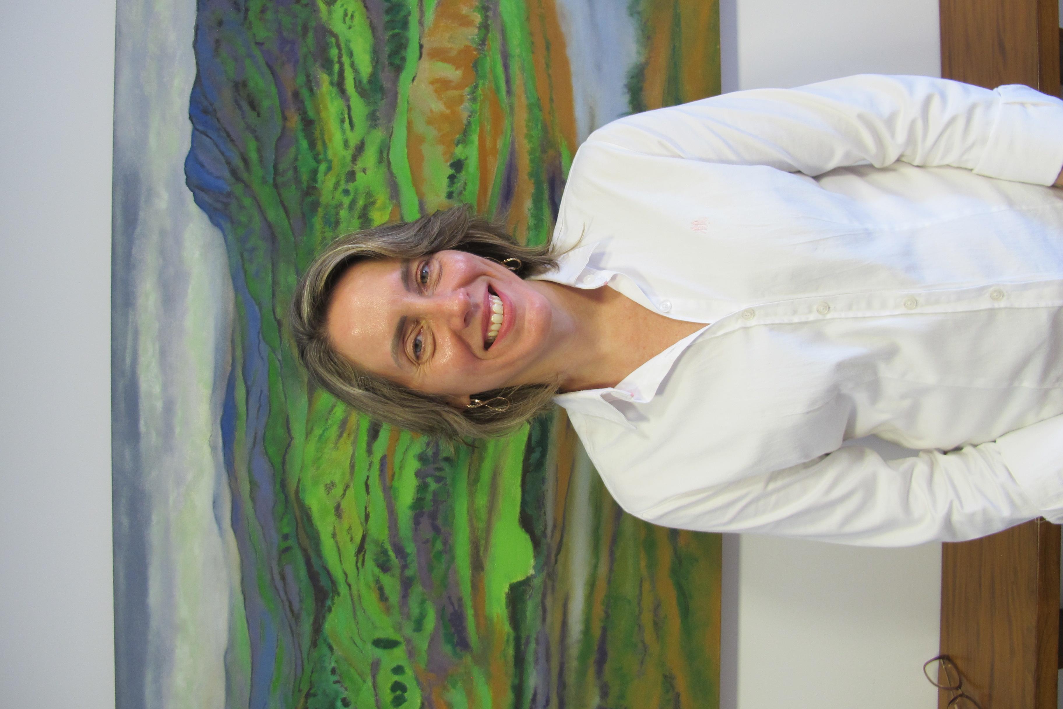 Dra. Anne Marie Mader